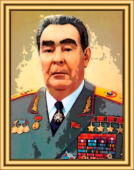 breshnev